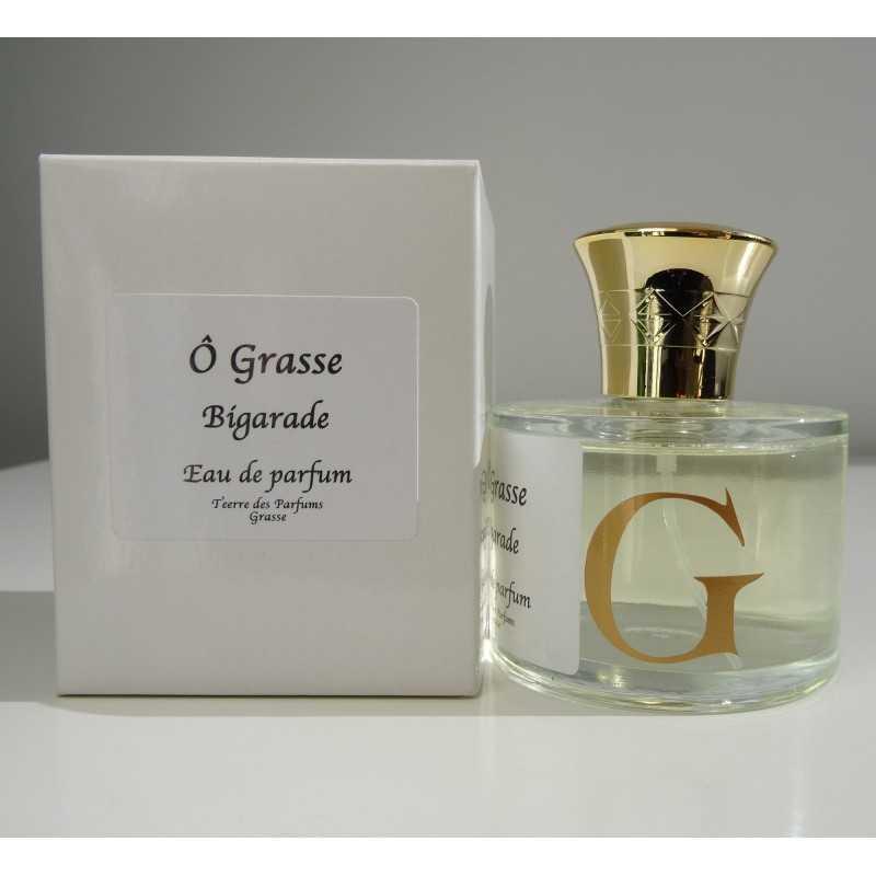 parfums bigarade