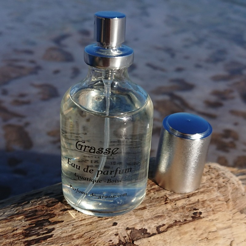 Parfumerie Grasse AQUATIQUE BOISE