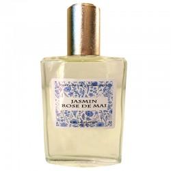 jasmin rose de mai grasse parfumeur