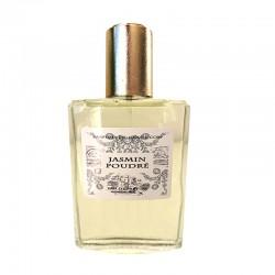 jasmin poudre parfumerie grasse