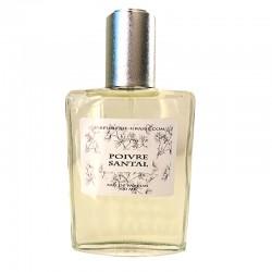 POIVRE SANTAL parfumerie grasse