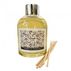 Oud - Santal Parfum d'intérieur
