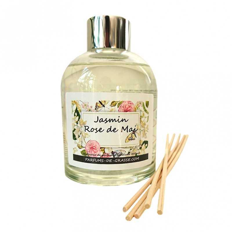 grasse france perfume